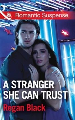 Stranger She Can Trust