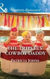Triplets' Cowboy Daddy