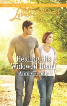 Healing His Widowed Heart
