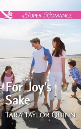 For Joy's Sake