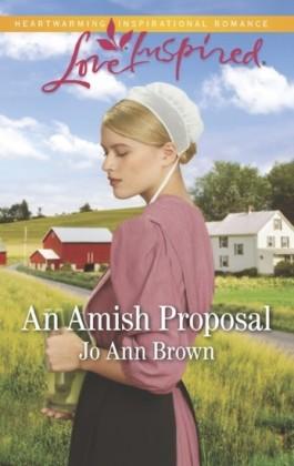 Amish Proposal