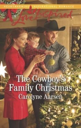 Cowboy's Family Christmas