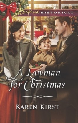 Lawman For Christmas