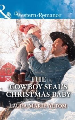 Cowboy Seal's Christmas Baby