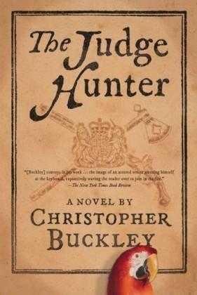Judge Hunter