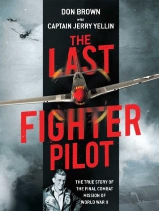 Last Fighter Pilot