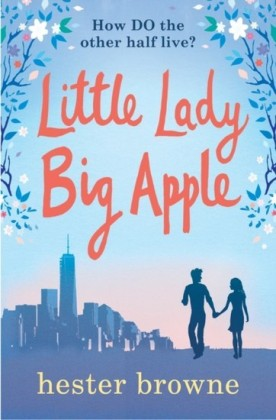 Little Lady, Big Apple