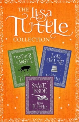 Lisa Tuttle Collection