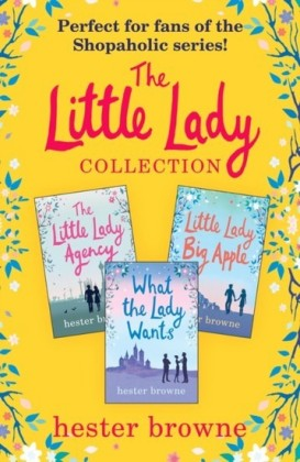 Little Lady Collection