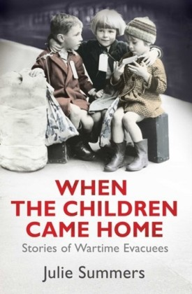 When the Children Came Home