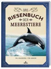 Das Riesenbuch der Meerestiere Cover