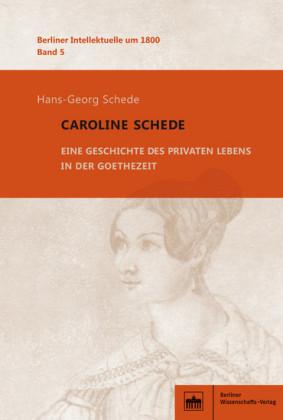 Caroline Schede