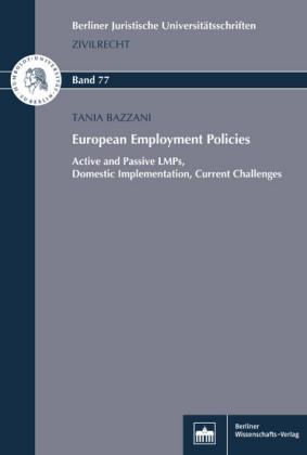 European Employment Policies