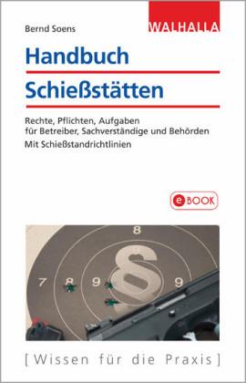 Handbuch Schießstätten