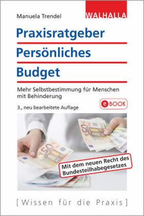 Praxisratgeber Persönliches Budget