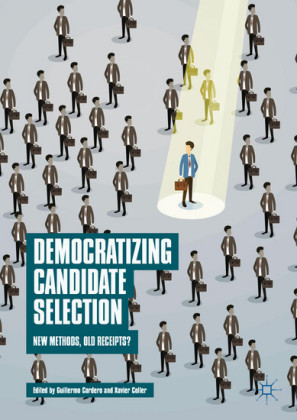 Democratizing Candidate Selection