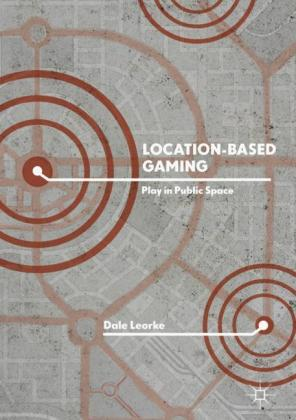 Location-Based Gaming