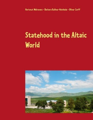 Statehood in the Altaic World
