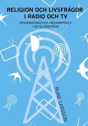 Religion och livsfrågor i radio och TV