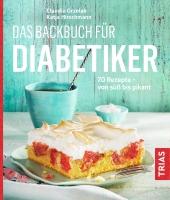 Das Backbuch für Diabetiker Cover