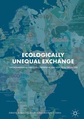 Ecologically Unequal Exchange