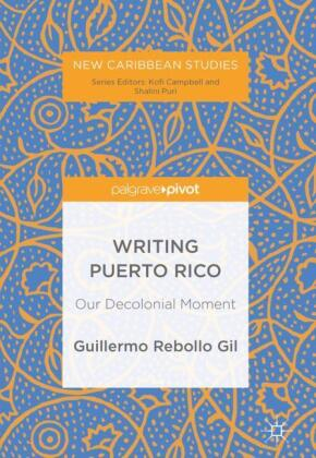 Writing Puerto Rico