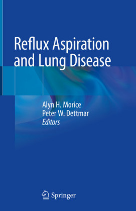Reflux Aspiration and Lung Disease