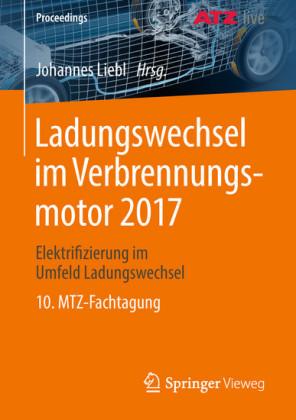Ladungswechsel im Verbrennungsmotor 2017