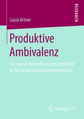 Produktive Ambivalenz