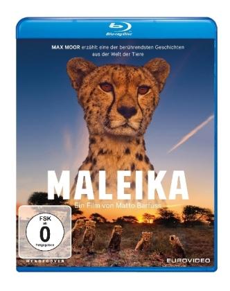 Maleika, 1 Blu-ray