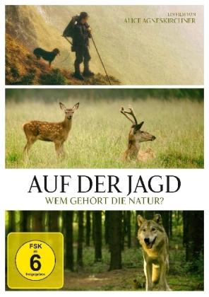 Auf der Jagd, 1 DVD