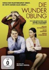 Die Wunderübung, 1 DVD Cover
