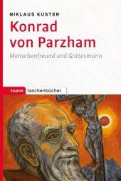 Konrad von Parzham Cover