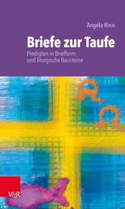 Briefe Zur Taufe Angela Rinn 9783525616222 Bücher