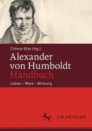Alexander von Humboldt-Handbuch