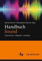 Handbuch Sound