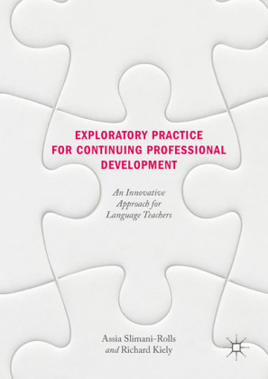 Exploratory Practice for Continuing Professional Development