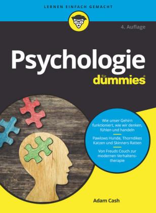Psychologie für Dummies