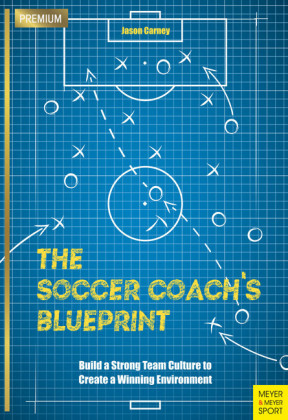 The Soccer Coach's Blueprint