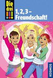 Die drei !!!, 1,2 3 Freundschaft! (drei Ausrufezeichen)