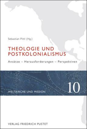 Theologie und Postkolonialismus