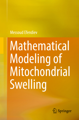 Mathematical Modeling of Mitochondrial Swelling