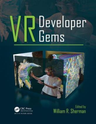 Vr Developer Gems