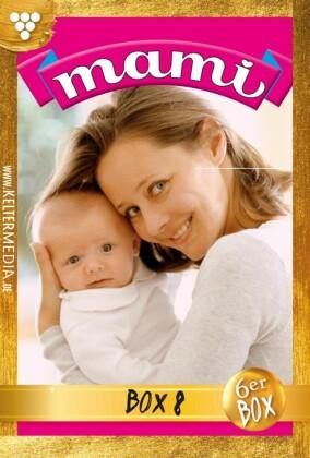 Mami Jubiläumsbox 8 - Familienroman