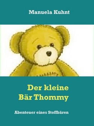 Der kleine Bär Thommy