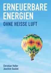 Erneuerbare Energien Cover