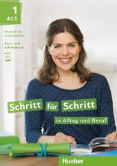 Kursbuch + Arbeitsbuch Cover