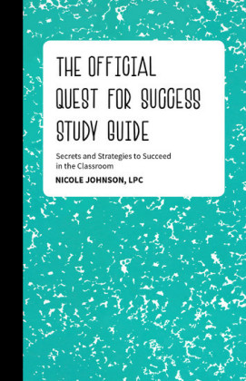 The Official Quest for Success Study Guide
