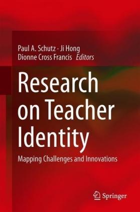 Research on Teacher Identity
