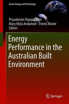 Energy Performance in the Australian Built Environment